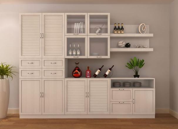 3个让家里看起来干净整洁,最重要必不可少的家具。